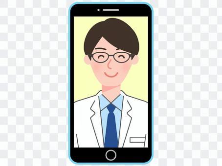在線醫療[智能手機] 1