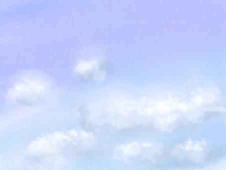 仰望天空2021.5.6③