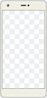 智能手機框架