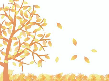 落葉的風景〜2〜