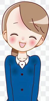 Iloha Chan OL Nikoniko