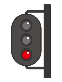 鐵路信號2站