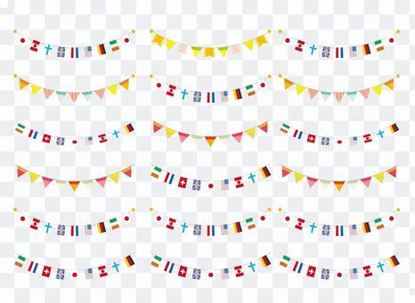 国旗国旗002