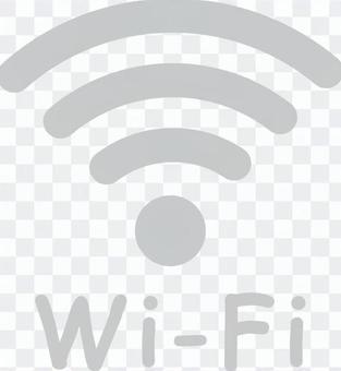 帶有wifi字母的wi-fi第3部分
