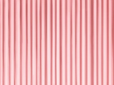 閉幕粉紅色