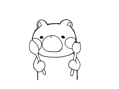 吃熊3 1