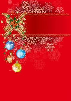 聖誕節和雪30