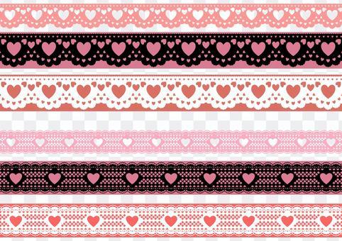 Valentine Material 29