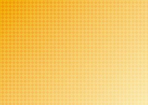 Tint block Orange