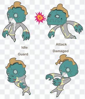Monster - Goole