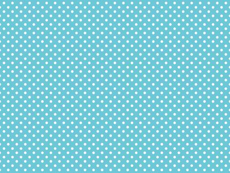 여름의 물방울 세련된 배경 소재 블루 ♪