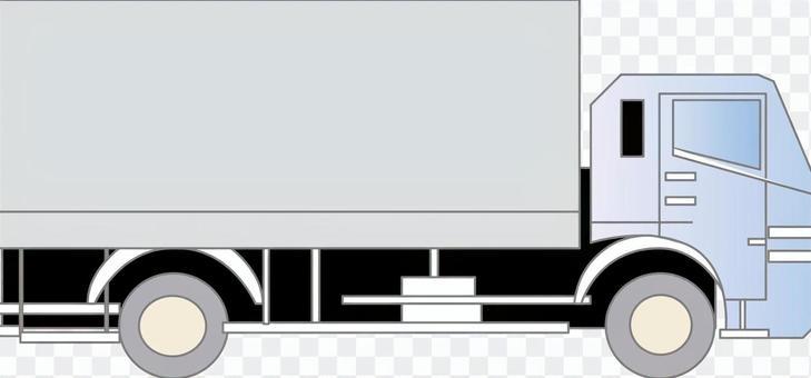 Free illustration Free material Truck Car shipping trader