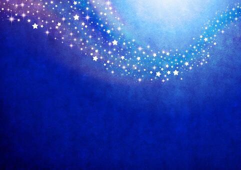 星空圖像1