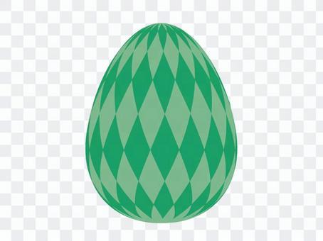 egg_green黃色