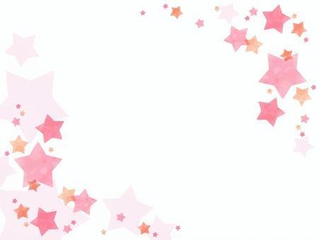Star frame 11