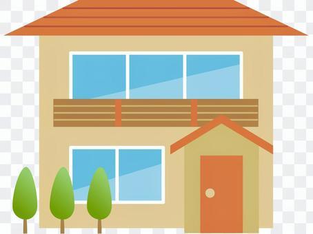 60129. Residential home, Vermillion