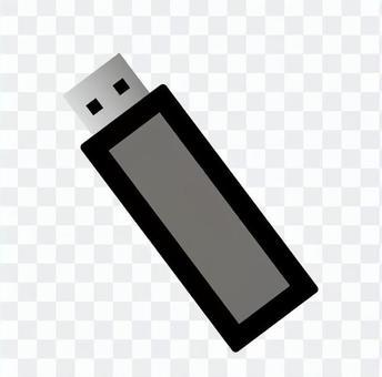 USB記憶