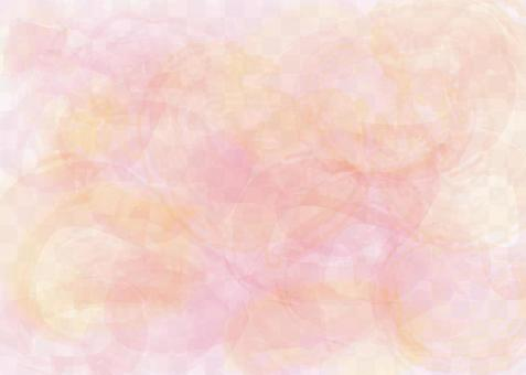 Background pink watercolor texture fashionable simple