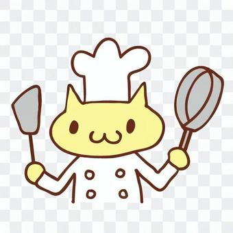 Cats Chef