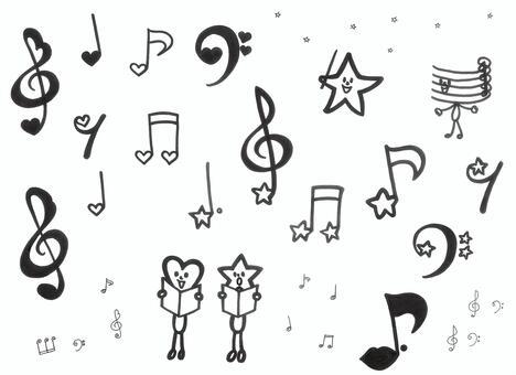 Fun music set music