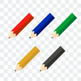 鉛筆 セット