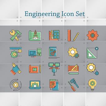 Engineering set