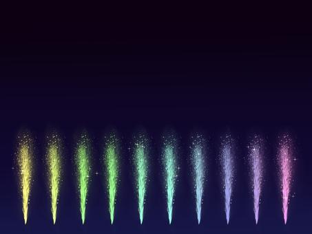 11花火-下-虹色