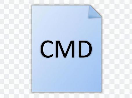 CMD file