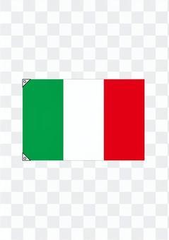 Italian flag, Tricolore