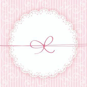 Race frame _ light pink background 1788