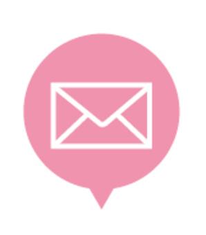 粉彩图标邮件
