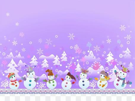 Snowman _ Snowmen 02