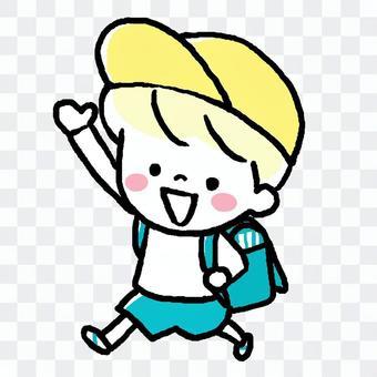 【透明PNG】學校系列