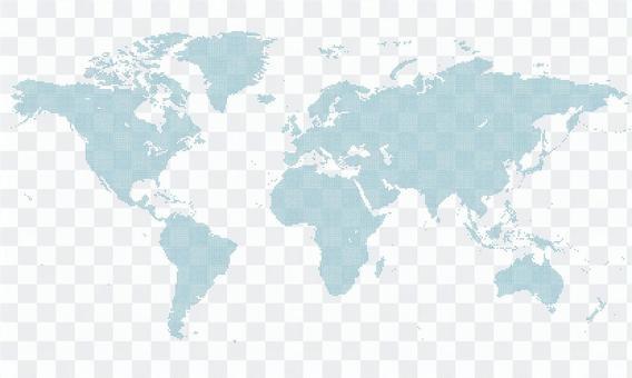 點圖世界地圖2