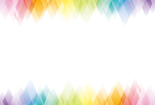 彩虹色的框架03