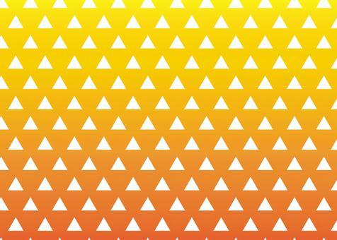 背景08_01(日本圖案,比例圖案,黃色)