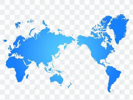 世界地圖高清晰度