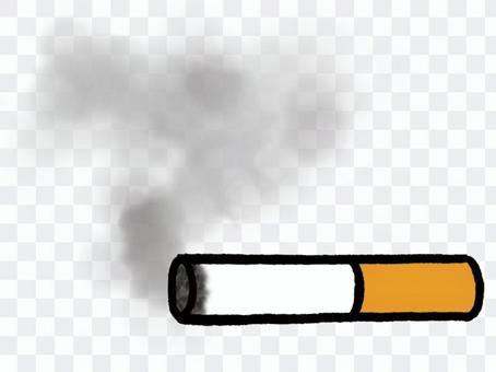香煙/煙熏版
