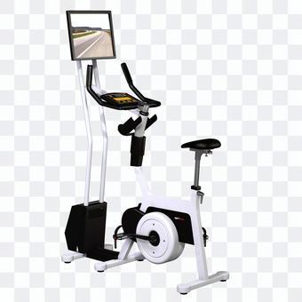 航空自行車01