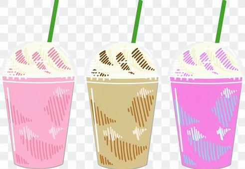 咖啡廳飲料