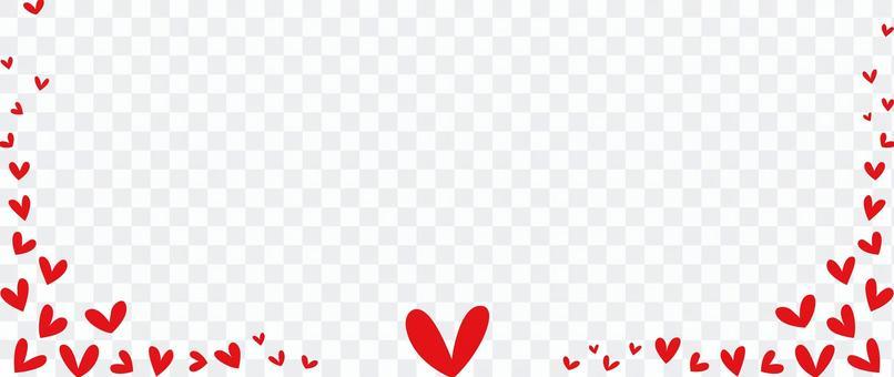 心臟背景圖像簡單2