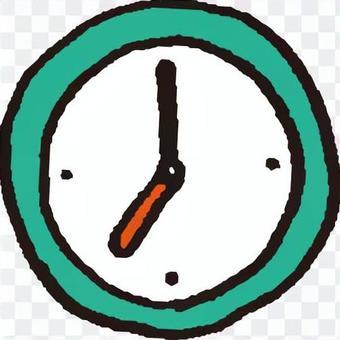 手錶F(掛鐘)
