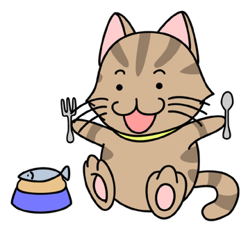 Meal cat 3
