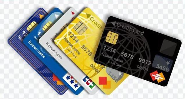 信用卡04