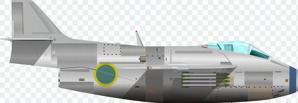戰鬥機偵察機
