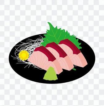 小鰤金槍魚