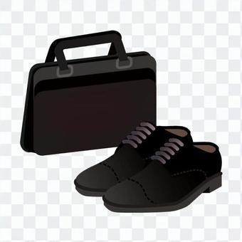 箱包和皮鞋(男装产品)