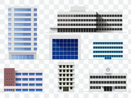 Building set-2