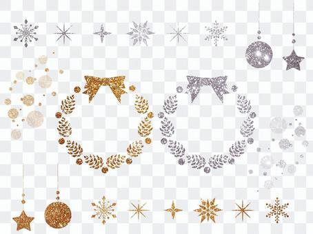 聖誕套裝版本11
