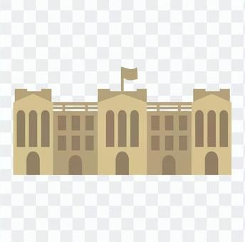 威斯敏斯特宫